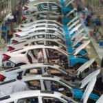 Honda Japonya'daki iki fabrikasında üretimi yavaşlatıyor