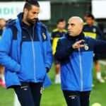 Fenerbahçe'de sorumluluk Volkan Demirel'de