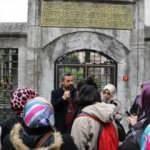 İstanbul'un kalbine manevi yolculuk