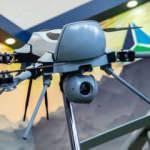 Kamikaze dronelar TSK'ya teslim edildi: KARGU  teknik özellikleri neler?