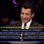 Kenan İmirzalıoğlu'nu güldüren metrobüs sorusu