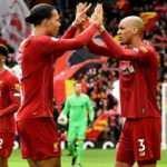 Liverpool evinde kazandı