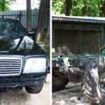 Mercedes'in inanılmaz değişimi!