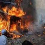 Pakistan'da bombalı saldırı: 9 yaralı