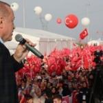 Erdoğan 'çok yakında' deyip büyük müjdeyi verdi!