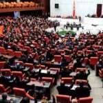 Engin Özkoç ile 27 milletvekilinin dokunulmazlık dosyası Meclis'te