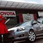 Toyota servislerinde özel kampanya