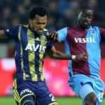 Fenerbahçe kupada Trabzonspor'u ağırlayacak
