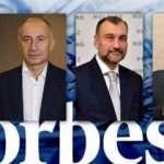 Türkiye'nin en zengin isimleri (2020)