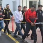 5 lira için 7 kişi yaralandı, 1 kişi tutuklandı