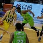 Fenerbahçe Beko ligde seriye bağladı!