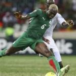 Afrika Uluslar Kupası elemeleri ertelendi