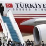 Başkan Erdoğan Belçika'ya gitti! Dikkat çeken an...
