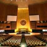 BM'de koronavirüs gerilimi: Genel Merkez kapatıldı