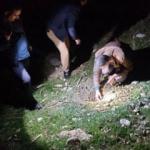 Çocukların bulduğu el bombası imha edildi