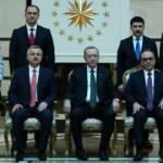 Cumhurbaşkanı Erdoğan, Moldova Büyükelçisini kabul etti