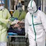 Doktorlar şaşkına döndü! Koronavirüste sürpriz gelişme