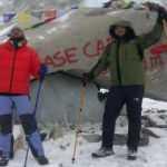 Everest'te mahsur kalan Türk dağcılar içi Dışişleri Bakanlığı devreye girdi