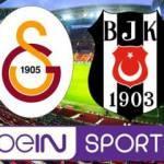 Galatasaray Beşiktaş maçı beIN Sports'ta şifresiz yayınlanacak mı?
