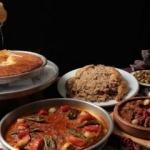 Hatay'ın yöresel yemekleri nelerdir?
