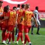Kayserispor'da test sonuçları belli oldu