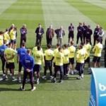 La Liga kulüpleri kendilerini karantinaya aldı