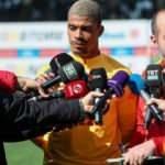 Lemina: Galatasaray'da mutluyum ancak...