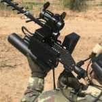 İşte Türkiye'nin yeni silahı! Menzili 3 km
