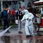 Türkiye'den koronavirüs hamlesi! 9 Avrupa ülkesine uçuş yasağı