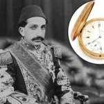 Sultan Abdülhamid'in saatinin satıldığı haberlerine yalanlama