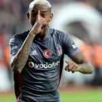 Talisca'dan Beşiktaş'a: Yakında döneceğim