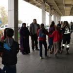 Taşımalı eğitim gören 100 öğrenci zehirlendi
