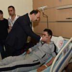 Terör örgütü PKK Tel Abyad'da bombalı araçla saldırdı