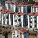 TOKİ'nin İstanbul'da yapacağı 10 bin konutun kura çekimi başlıyor