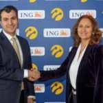 Turkcell'e ING'den 50 milyon Euro'luk 'Yeşil Kredi'