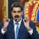 Maduro 5 eyalette savunma tatbikatı başlattı