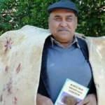 Yörüklerin şairi hayatını kaybetti