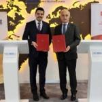 YTB ve DEİK, iş birliği protokolü imzaladı
