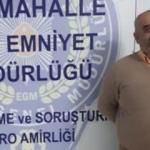 103 suçtan aranan 'binbir surat' yakalandı
