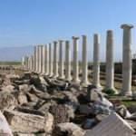 1750 yıllık Laodikya Antik Kenti ayağa kaldırıldı