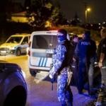 Ankara'da 'asayiş' uygulaması: 302 kişi tutuklandı