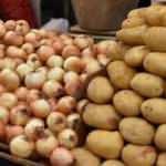 Bakanlıktan makarna, soğan, patates açıklaması