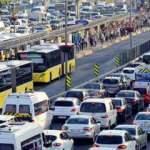 Corona virüsü İstanbul'da trafiği bitirdi! İstanbul'da trafik yoğunluğu yüzde 13'e düştü!