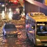 Diyarbakır'da dolu etkili oldu
