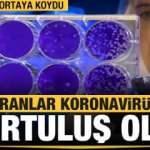 Dünyayı Saran Tehlike Koronavirüs (Kovid-19)