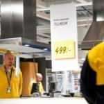 IKEA Koronavirüs kararı! Kapatıyor