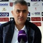 Mehmet Altıparmak: En çok mağdur olan takım biziz
