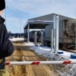 Rusya-Belarus sınırı koronavirüs nedeniyle kapatıldı