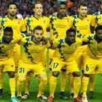 Sion, 9 oyuncusunun sözleşmesini feshetti