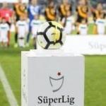 Süper Lig ertelendi !Bu hafta F.Bahçe Beşiktaş Galatasaray ve Trabzonspor'un maçı var mı?